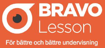 Bravo Lesson - För bättre undervisning
