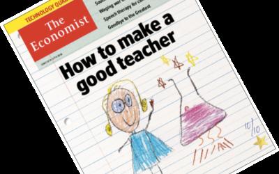 How to make a good teacher
